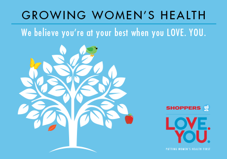 Give for a healthier community – donate $1 or more in-store until October 9th.