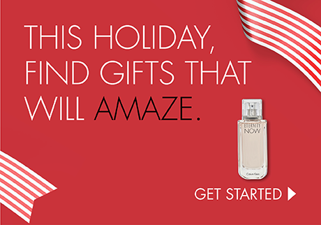 Explore all of our holiday gifts online.