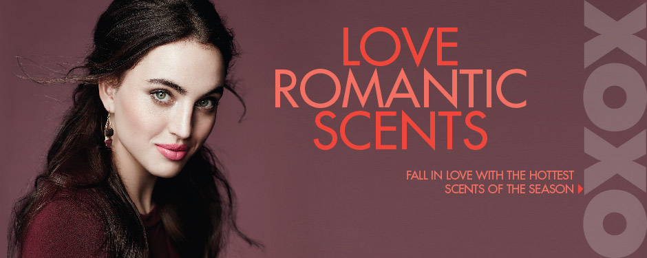 Love Romantic Scents