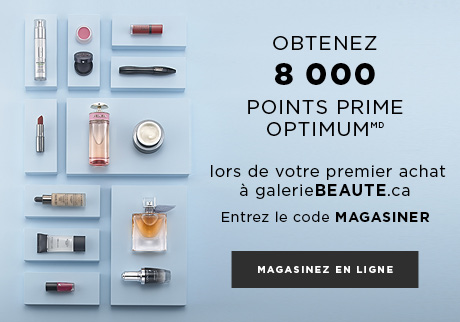Receive 8 000 Optimum Bonus Points