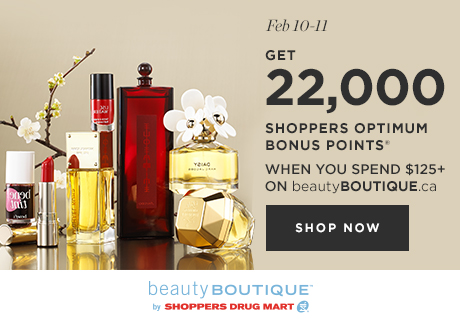 Shop Luxury Beauty 24/7