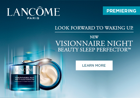 NEW Visionnaire Night by Lancôme