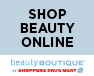 Luxury Beauty Lives Online at beautyBOUTIQUE.ca
