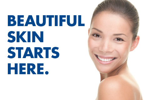 Visit us in-store and let us help you bring out your best skin with a customized skin care consultation.