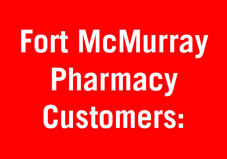 Visit any local Shoppers Drug Mart location or call our Patient Contact Centre at 1-855-489-6579 for further assistance.