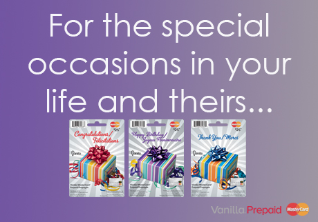 Give the Gift of Possibilities