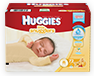 Get 3000 Shoppers Optimum Bonus Points with Huggies® Diapers