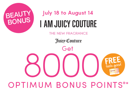 I Am Juicy Couture fragrance