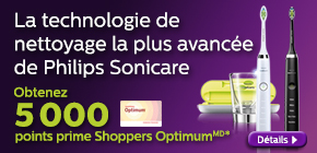 Sonicare de Philips