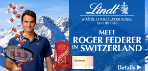 Lindt & Rogers Cup