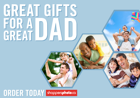 Great Gifts for a Great Dad