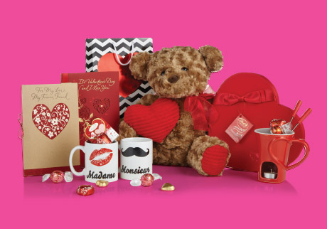 Explore Valentine's Day gift ideas