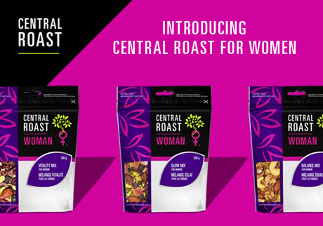 Central Roast Woman.
