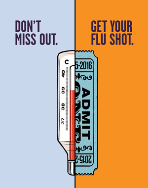 See if your nearest location currently has flu shots on hand.