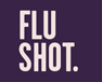 Keep up with your plans this flu season – get your flu shot.