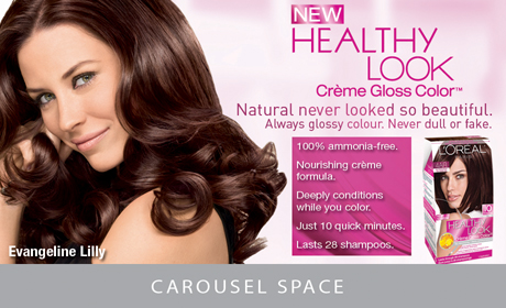 Loreal Hair Color Mobile Coupons