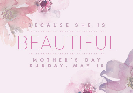 Mother's Day, May 10