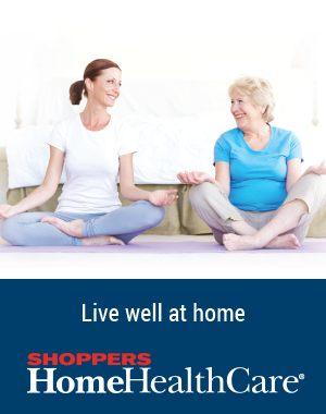 Shoppers Home Health Care